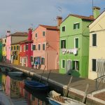 Moments of Burano